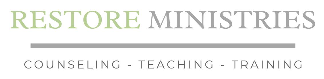 Restore Ministries